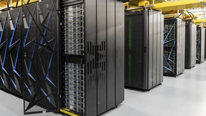 IBM kết thúc thứ hạng trên Bảng xếp hạng siêu máy tính suốt 5 năm của Trung Quốc