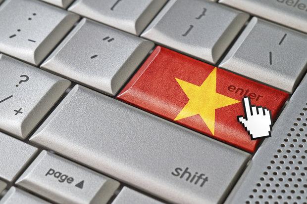 Gia công phần mềm IT Outsourcing Việt Nam nhỏ nhưng tiềm năng